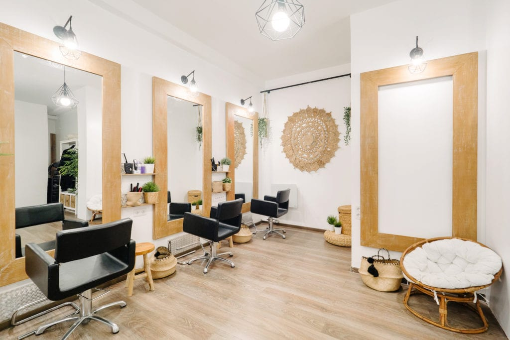 5 Simple Salon Design Ideas To Make The Most Of Your Space Treatwell